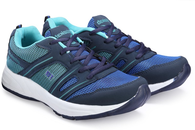 Corpus Density Running ShoesBlack Blue