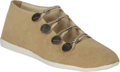 Zachho Cool and Trendy HC213-Fawn Casuals