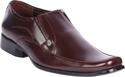 karizma shoes KZ10018Brown Casuals