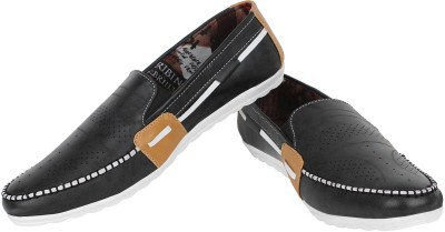 Swiss Rock Loafers