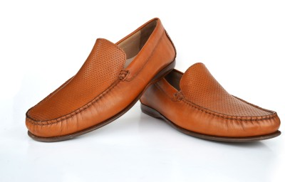 Language Casual Loafers