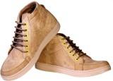 Spectrum ZWS_907_TAN Sneakers (Tan)