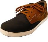 Ays AYS1002 Sneakers, Casuals (Black)