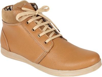 Histeria Jo1324tashoe2239_tan Casual Shoes