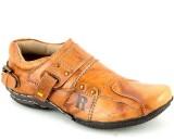 Richfield Rado Athena Tan Casual Shoes (...