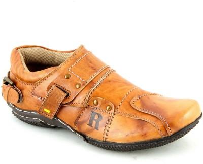Richfield Rado Athena Tan Casual Shoes