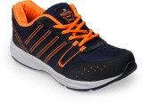 Keeper Wanderer Running Shoes (Multicolo...