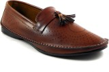 Indiano Loafers (Brown)