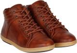 Kraasa Boots (Tan)