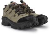Woodland Men Boots (Khaki)