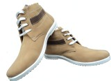ABTC All Time Casual Shoes (Beige)