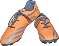 Port Football Shoes(Orange)