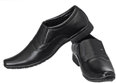 Uprise Shoes u_hz0019black Slip On