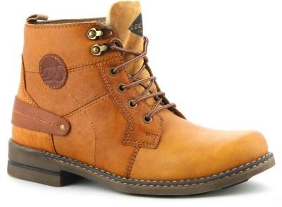 Lee Fog Tuff Boots