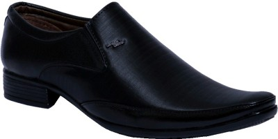 Topper Saheb Slip On Shoes