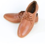 Just Differ Casuals (Brown)