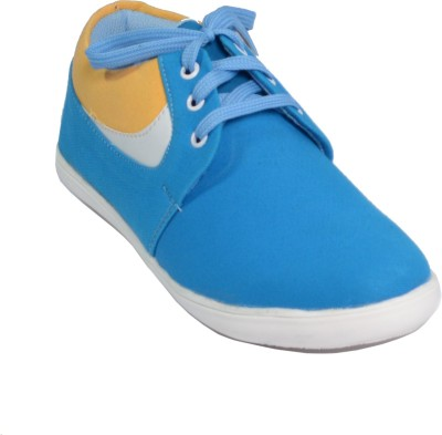 DK Shoes Boys Blue(Pack of 2)