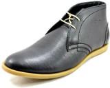 Capella Boots (Black)