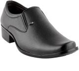 Smart Wood 7105 BLK Slip On Shoes (Black...