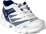 Fuoko BLASTER Walking Shoes (White, Blue...