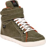 Eego Italy Sneakers (Green)