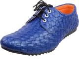 Falcon Party Wear (Blue)