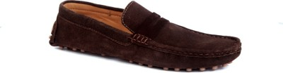 Forest Driving Loafers