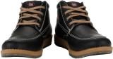 Le Costa 5207 Boots (Black)