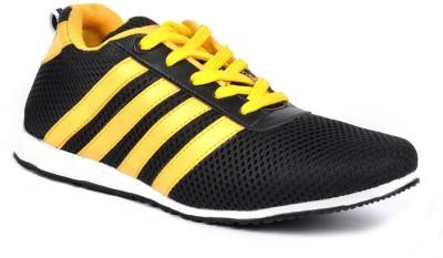 Footlodge 405-Black Sneakers