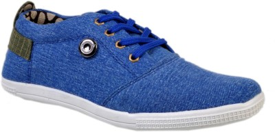 Buywell Bluish Casual Shoes