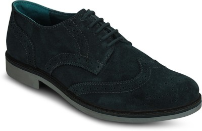 Get Glamr Forma Brogues Casuals
