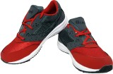 Klaap Running Shoes (Red)