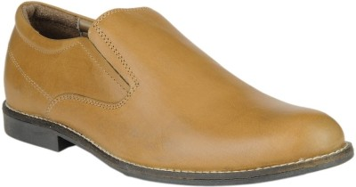 Delize 1895-TAN Slip On