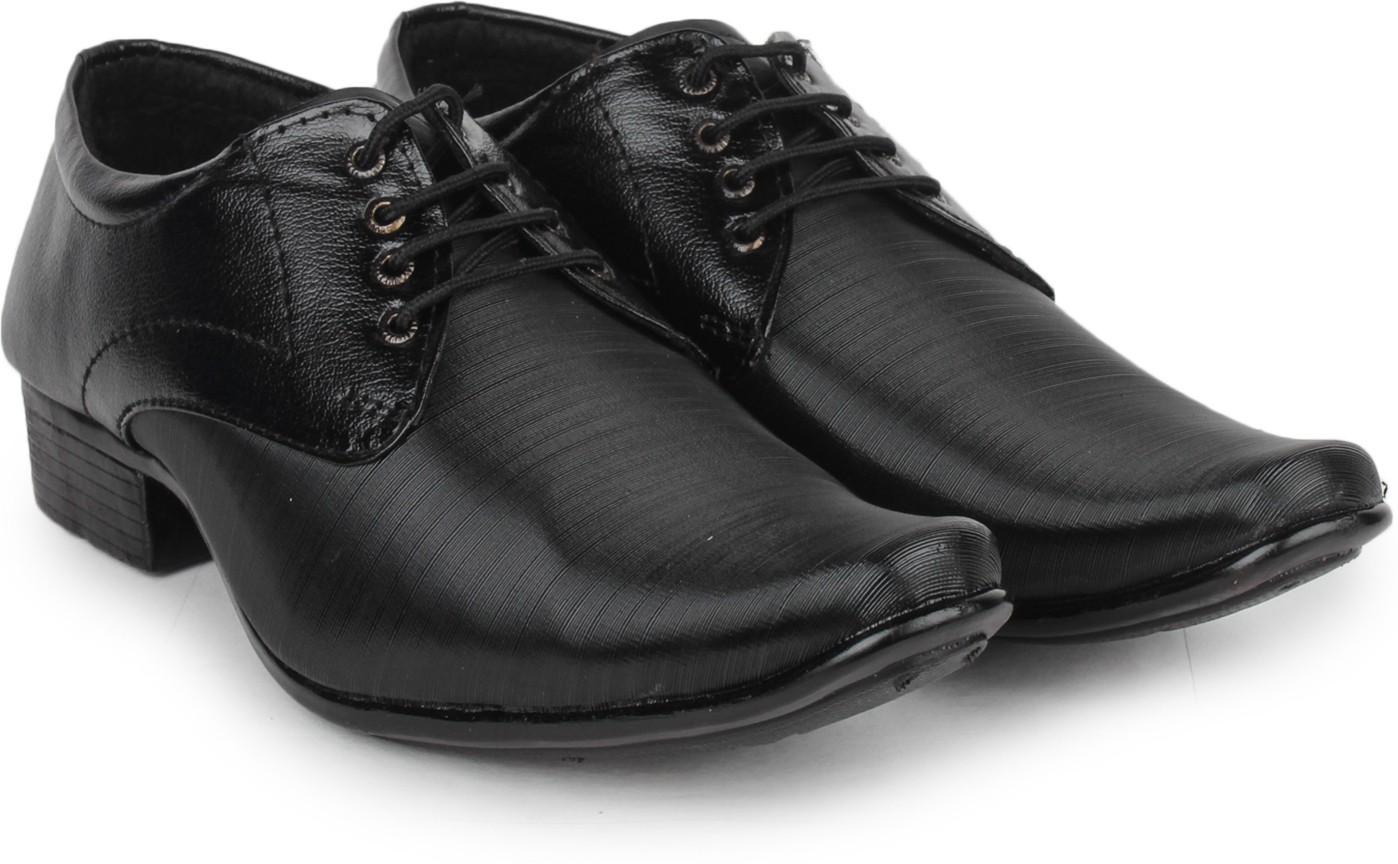 Deals   Flipkart - Mens Formal Shoes Mens Footwear