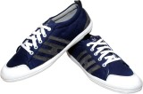 Valenki Casual Shoes (Blue)