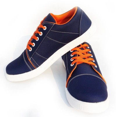 Woodcraft Action Sneakers