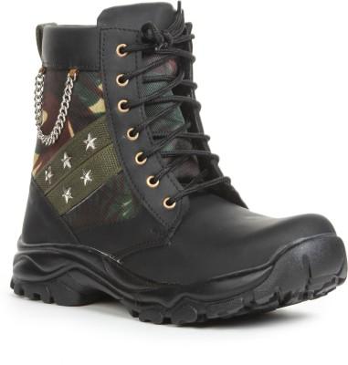 Histeria DBFO-485 Boots