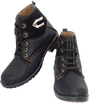leegorav Boots