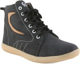 Glatt Casual Shoes (Grey)