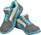 Delux Look Running Shoes (Grey)