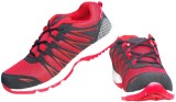 Indian Style Training & Gym Shoes (Red, ...