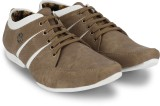 M-Zone Contemporary Casuals (Brown, Whit...