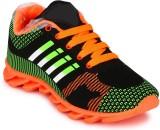 Afrojack runner Running Shoes (Orange)