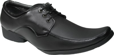 Featherz Lace Up Shoes