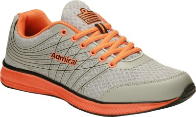 Admiral Aztrix Running Shoes(Multicolor)