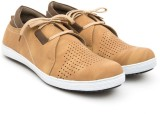 Drex Casual Shoes (Brown)
