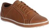 Skyline Sneakers (Brown)