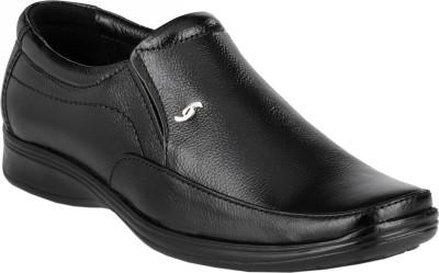 LeatherKraft Slip On Shoe
