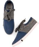 Froskie Sneakers (Blue, Grey)