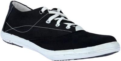 Drivn Mens Canvas Shoes